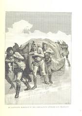"""British Library digitised image from page 787 of """"Nouvelle histoire des voyages et des grandes découvertes géographiques ... Ouvrage illustré ... d'après les dessins de Sahib, etc"""""""