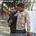 Special Forces India -16th Batch of Pekiti Tirsia Kali Course