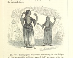 Image taken from page 171 of 'The Nile Boat; or, Glimpses of the land of Egypt ... Second edition. [With plates.]'