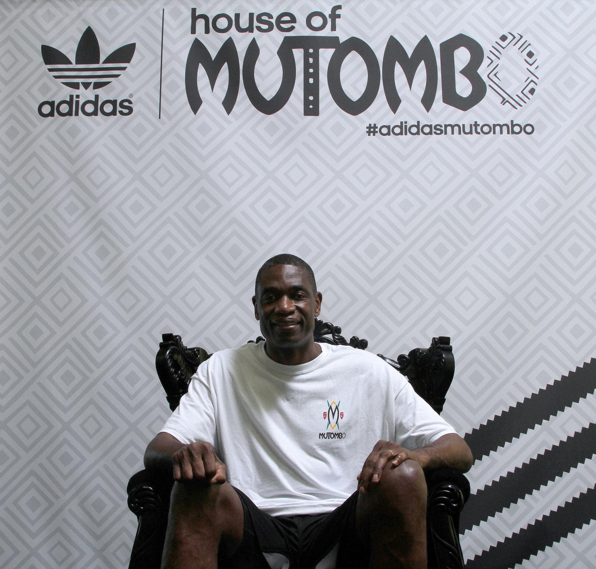 All Adidas Basketball Shoes Ever Made