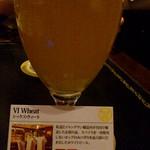 ベルギービール大好き!! シックス・ウィート Ⅵ Wheat