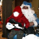 Babbo Natale con i Bambini #215