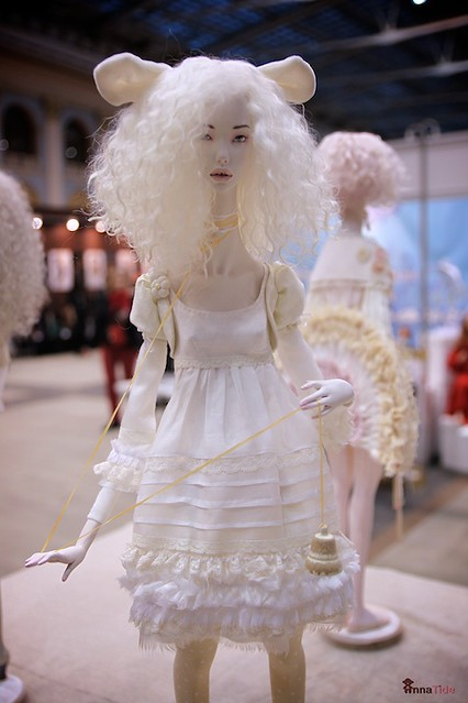Art of doll (Moscow, december 2013) - 50