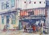 Lorong Panggung, Petaling Street Kuala Lumpur