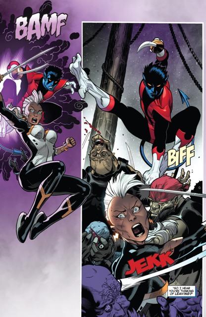 Amazing X-Men (2013-) 003-016
