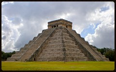 Yucatan Skies