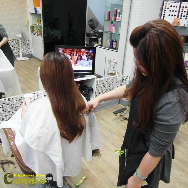 台南燙捲髮