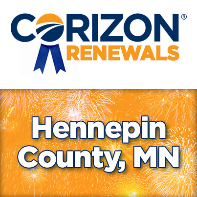 Corizon Awarded Hennepin County Contract