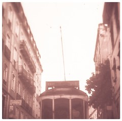 Lissabon über alles