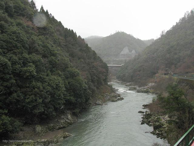 Japón - Arashiyama