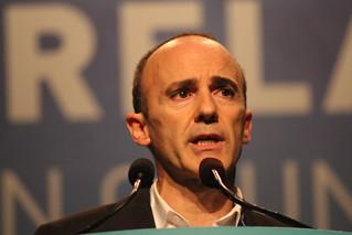 Josu Juaristi - Basque Speaker