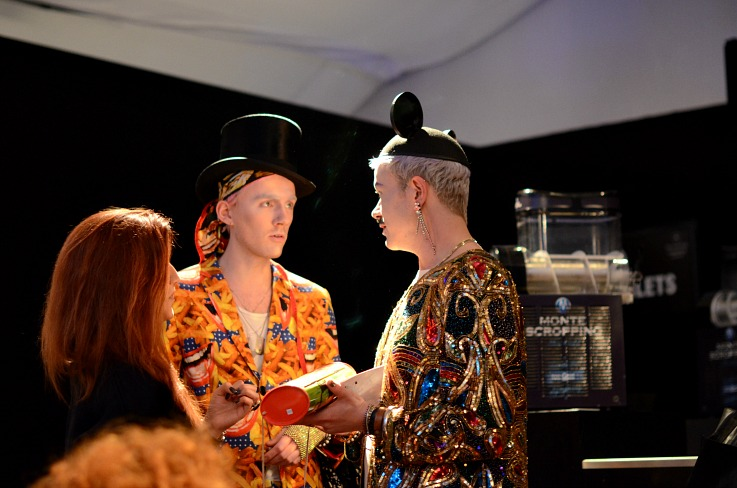 DSC_1443 Bas Kosters Amsterdam Fashion week 2014
