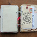 Besottment Reverb13 Journal - Complete by Paper Relics (Hope W. Karney)