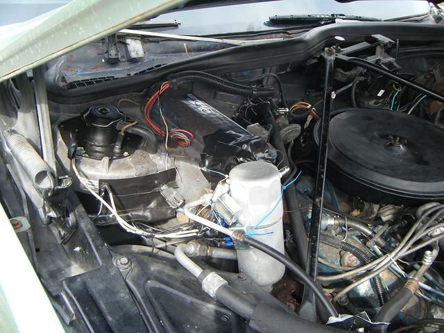Fixing the 77 79 achilles 39 heel aka blower motor relay for Cox motors nashville tn