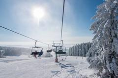 Ski Karlov: tři areály – tři jedinečné tváře