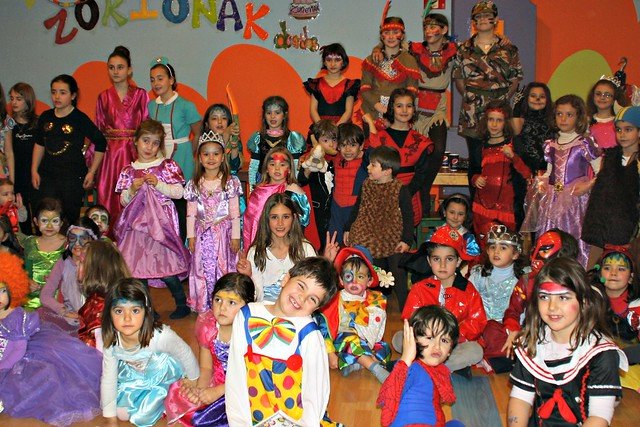 Fiesta de Carnaval 2014 (Dos)