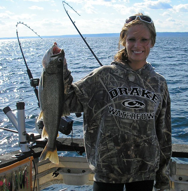 2013 gallery lake superior fishing charterslake superior for Lake superior fishing charters