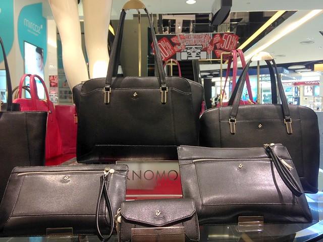 knomo handbags - sale in robinsons Garden Mid valley (5)