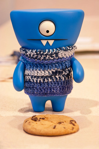 Uglyworld #2248 - Cookie Surprisers - (Project On The Go - Image 80-365) by www.bazpics.com