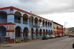 Calle Ocoteca
