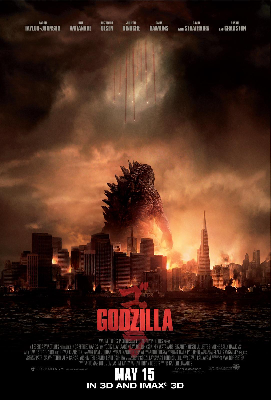 poster-godzilla