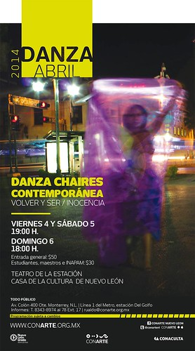 Danza Chaires Contemporánea
