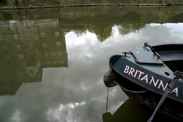 Day 100: Britannia