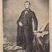 CDV of Abraham Lincoln by simpleinsomnia
