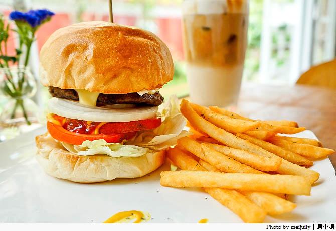 [台中西區早午餐]院子餐廳Patio Restaurant-搬家後新穎寬敞 ...