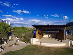 Arlington TX Levitt Pavilion