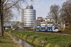 HTM 4037, Zoetermeer