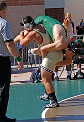 Cal Poly - Green vs. Gold Intrasquad Meet