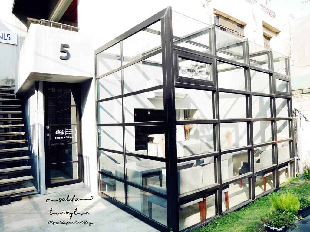 台中精誠二街超美玻璃屋偷偷 Toutou Cuisine下午茶咖啡館推薦 (13)