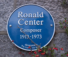 Photo of Blue plaque number 42671