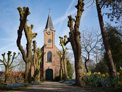 Protestantse kerk Egmond