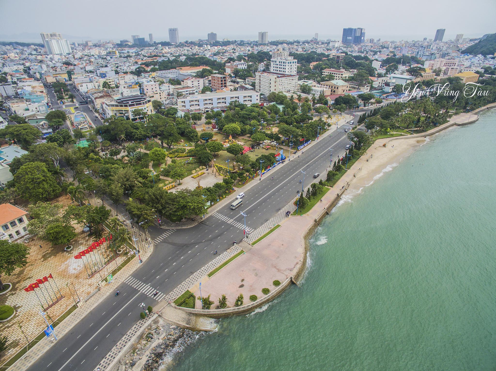 Đôi điều về thành phố Vũng Tàu