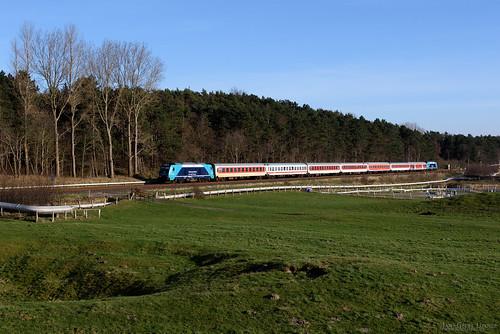 DE - Gudendorf - 245 204