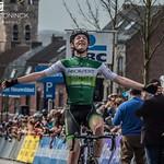 Ronde van Vlaanderen junioren 2017