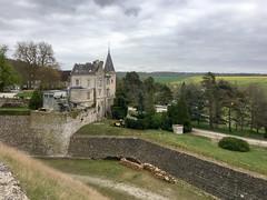 14 02 40 Château de Fère-en-Tardenois - Photo of Nanteuil-Notre-Dame
