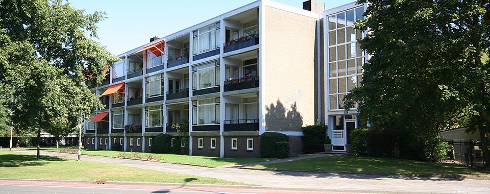 V.v.E. Oranjeflat te Breda