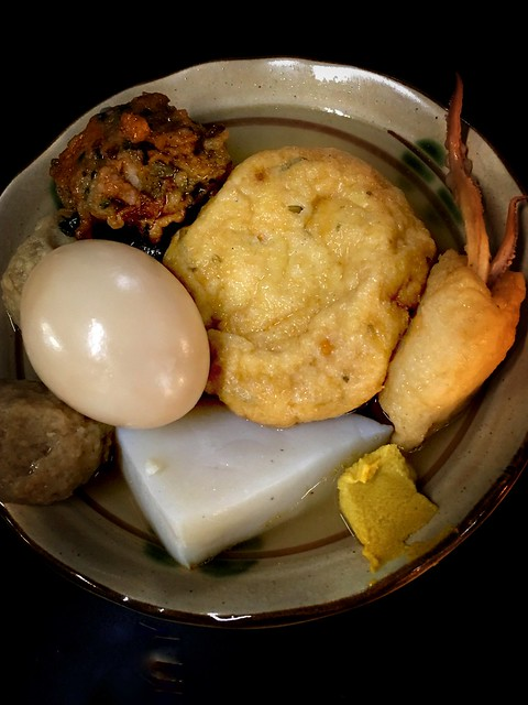 Photo:丸健水産 おでん By yuki_alm_misa
