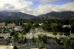 San Gabriel Mountains 1 - Los Angeles County, CA
