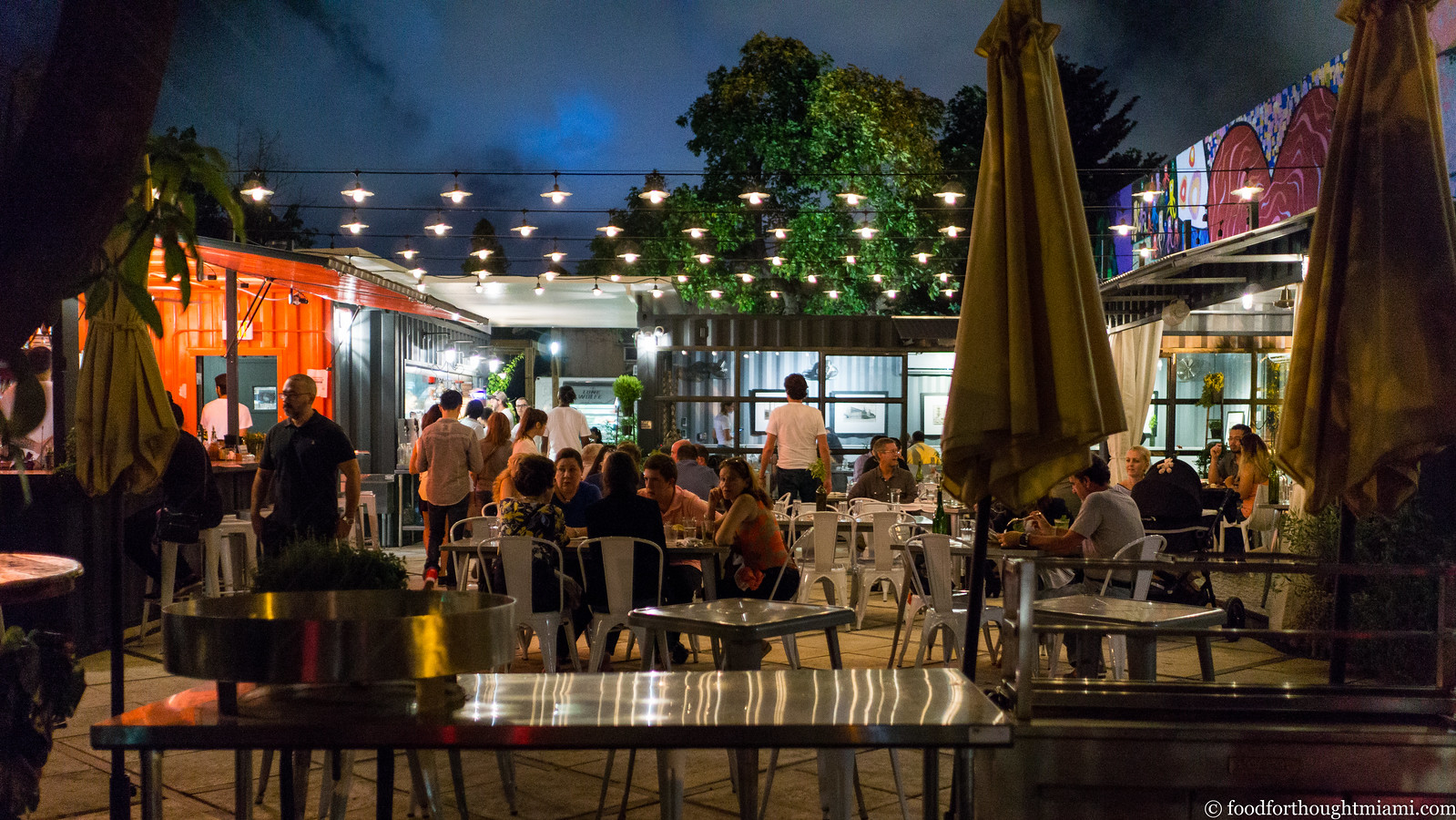 food for thought | a miami food blog: first thoughts: Charcoal ...