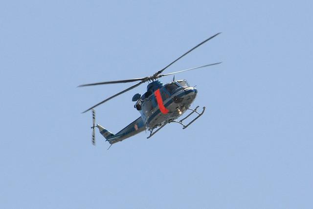 愛知県警察 ベル412EP JA21AP IMG_5350_2