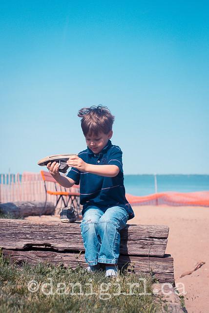 海滩乐趣2