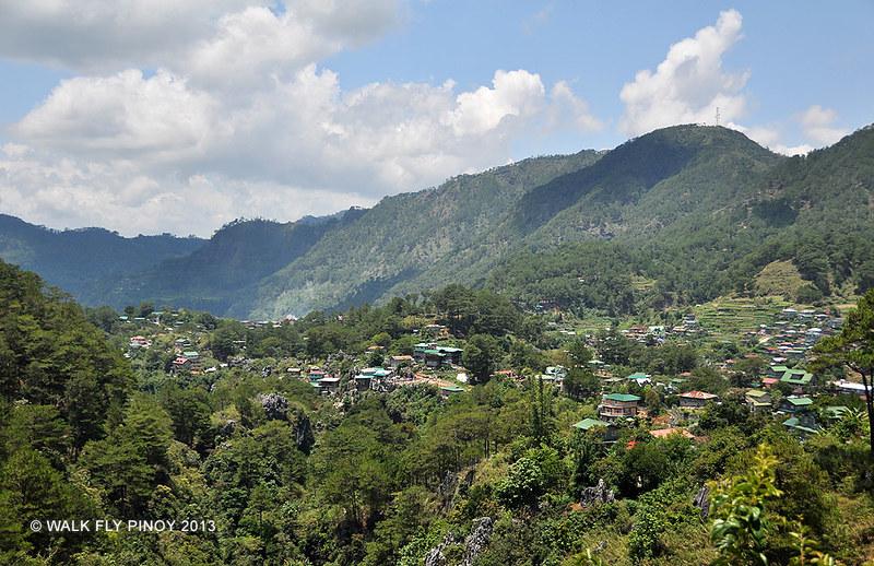 Echo Valley, Sagada, Philippine Cordilleras