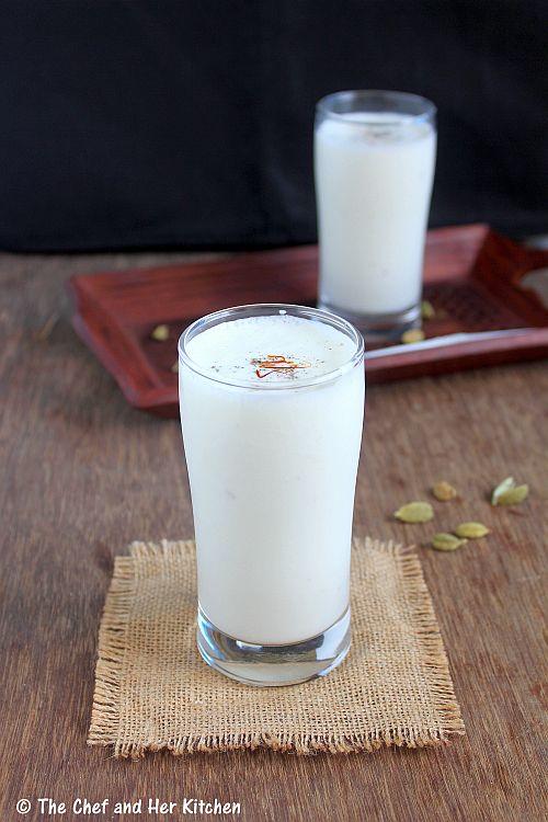 punjabi sweet lassi