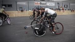 keirin(0.0), racing bicycle(0.0), duathlon(0.0), endurance sports(1.0), road bicycle(1.0), vehicle(1.0), sports(1.0), race(1.0), cycle polo(1.0), sports equipment(1.0), cycle sport(1.0), road cycling(1.0), hardcourt bike polo(1.0), cycling(1.0), bicycle(1.0),