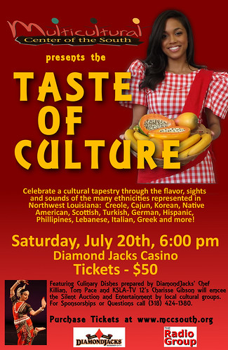 MCCS Taste of culture: 7.20.13 by trudeau