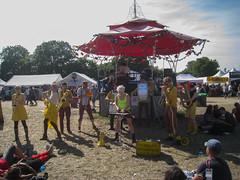 Glastonbury 2013 - Perhaps Contraption